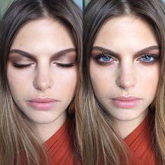 Make Up by Ania Milczarczyk : Photo