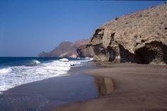 Lugares para visitar en Andalucia este verano - blogs de Viajes