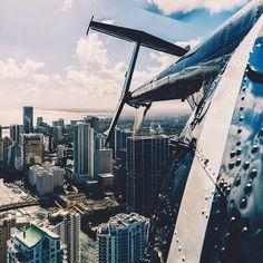 """Vice City.  @flynyon ||  || #FlyNYON_Miami"""