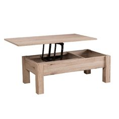 Home Loft Concepts David Coffee Table with Lift Top | AllModern