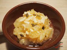 Deser z ananasa