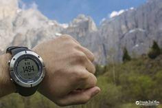 I love #enjoy my home #mountains!! Special thank's #suunto. Davide Dal Mas www.davidedalmas.com