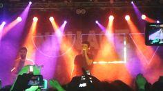 I Hate Music Tour ~ 13.03.2016 ~ Roncade, Treviso