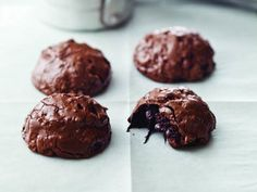 Chocolate Chubbies