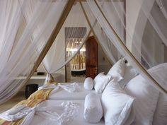 Dunia Room @ Boutique Hotel Matlai, Zanzibar, Tanzania