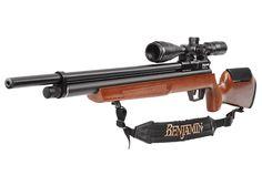 Benjamin Marauder Air Rifle Premium Combo   AirgunDepot.com