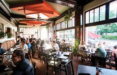 Sauce Magazine - New and Notable: Evangeline's Bistro and Music House
