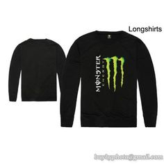 Monster Energy  Long T-Shirts df5297|only US$39.50 - follow me to pick up couopons.