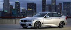 BMW Serie 3 Gran Turismo Mide 4,82 metros de longitud y se venderá a partir del 15 de junio con tres motores gasolina y uno diésel, desde 36.900 euros.