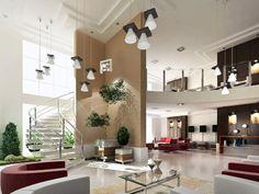 Decoração e Projetos | Projetos de casas com mezanino – Fotos | Decoração e Projetos