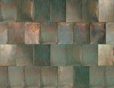 Haus Design: Copper Patina
