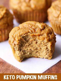 Keto Muffin Recipe, Healthy Muffin Recipes, Healthy Muffins, Snack Recipes, Diabetic Muffins, Keto Recipes, Keto Breakfast Muffins, Cleanse Recipes, Healthy Treats