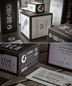 Favorited works of a Brooklyn Industrial Designer Packaging Design Inspiration, Creative Inspiration, Branding Ideas, Paper Packaging, Pretty Packaging, Letterhead Business, Design Art, Graphic Design, Letterpress Wedding Invitations