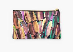 VIDA Statement Clutch - SUCCULENT SURRENDER by VIDA NLVJj5o7x