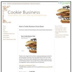 Start A Home Business Creating Cookies. See more! : http://get-now.natantoday.com/lp.php?target=infotree