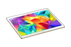 Samsung Galaxy Tab 10.5 S LTE SM-T805 dazzling white.
