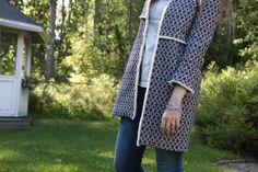 Zara jacket 💙