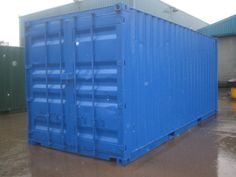 33 best 20ft Used Shipping Containers images on Pinterest Shipping