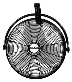 Nice Top 10 Best Wall-Mounted Fans in 2016 Reviews