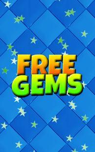 Free Gems Clash Royale - PRANK – képernyőkép indexképe