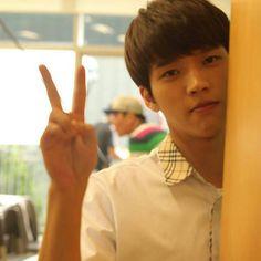 Woohyun (High School Love On)