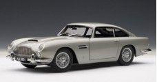 Aston Martin DB5 Silver AUTOart 70211