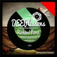#055 Deep Lessons - Apolonia Radio Yeray Marrero & Richard Feral by Deep Lessons Radio Show on SoundCloud