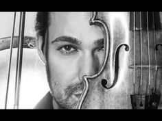 David Garrett - 50 Shades (BoyEpic) - YouTube