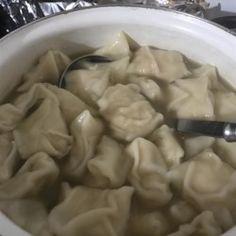 Chicken Wontons - Allrecipes.com