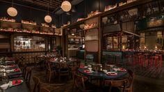 Inside Stephanie Izard's Duck Duck Dynasty, Opening Tomorrow