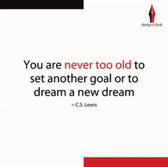 #Dream #Goal