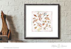 Another happy day... by sylvie on Etsy