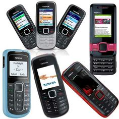 Online tech-support solutions- By- Techvedic: Repair Nokia Mobile Phone Using Nokia Software Recovery Tool