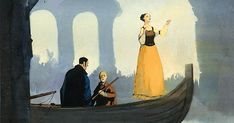 """""""Mercurio Loi: il colore giallo"""" by A. Bilotta, M. Mosca"""