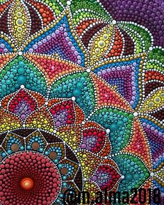 53 Ideas crochet mandala blanket products for 2019 Mandala Design, Mandala Art, Mandala Canvas, Mandala Rocks, Mandala Painting, Crochet Mandala, Mandala Pattern, Dot Art Painting, Stone Painting