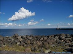 First place I am going when we get back to MN! Lake Superior, Duluth, MN
