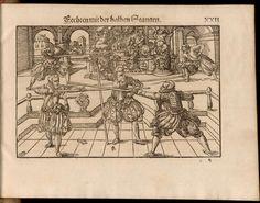 Joachim Meyer - Gründtliche Beschreibung des Fechtens 1570h | by peacay