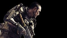 Four more multiplayer maps, a new Exo-Zombies mode, and a fancy energy assault rifle. Call Of Duty Aw, Advanced Warfare, First Person Shooter, Xbox, Video Games, Assault Rifle, Game Art, Platforms, Entertainment