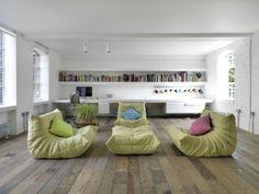 Luminosidad, espacio y funcionalidad - Noticias de Arquitectura - Buscador de Arquitectura