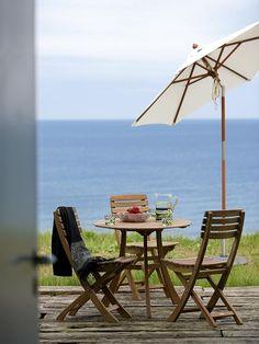 Vendia Stuhl von Mogens Holmriis - Designermöbel von smow.de