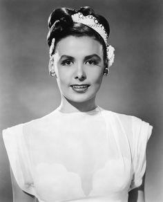 The beautiful Lena Horne