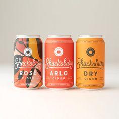 Core Sampler - 12 Cans — Shacksbury Cider
