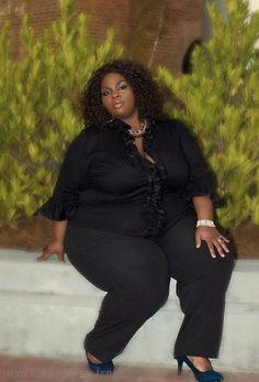 Black women Bbw