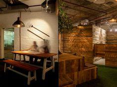 desert INK Studio, Dubai – UAE » Retail Design Blog
