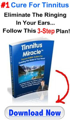 Tinnitus faucet test