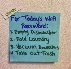 Housecleaning Humor | From Funny Technology - Community - Google+