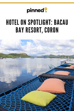 Looking for a relaxing and peaceful stay in Coron in Palawan? Bacau Bay Resort offers the newest gateway to exploring this island paradise. Mangrove Forest, Coron, Palawan, Forests, Philippines, Exploring, Paradise, Outdoor Blanket, Trees