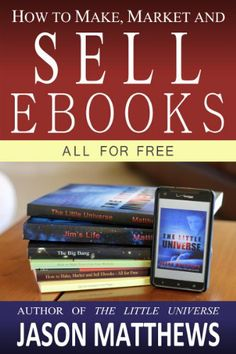 How to sell ebooks?