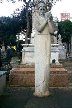 Cemitério da Consolação 117
