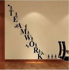 Image Result For Accounting Decor Office Wall Design Creative Wall Decor Wall Design